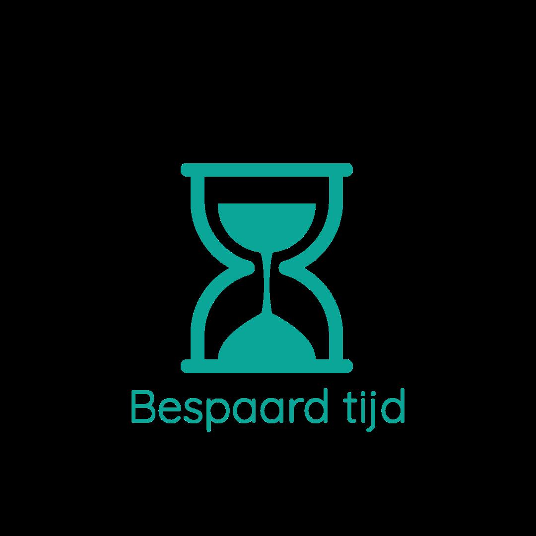 Icoon website tijd